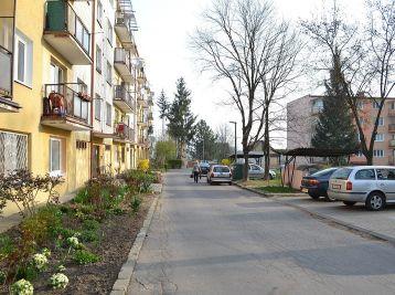 2-i byt 55 m2 na Rúbanisku I - pôvodný stav