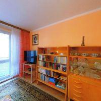1 izbový byt, Spišská Nová Ves, 35 m², Čiastočná rekonštrukcia