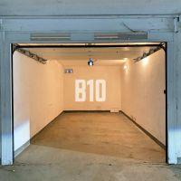 Garáž, Púchov, 18 m², Čiastočná rekonštrukcia