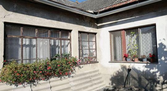 Rodinný dom  Želiezovce