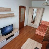 1 izbový byt, Trnava, 35 m², Kompletná rekonštrukcia