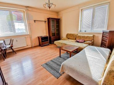 Na prenájom krásny 2-izbový byt s balkónom, 56 m², Pri Šajbách, Rača – Rendez, voľný od 1.11.2021