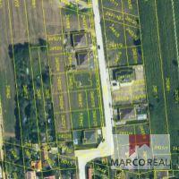 Pre rodinné domy, Sereď, 532 m²