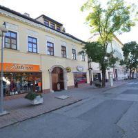 Iné komerčné priestory, Pezinok, 170 m², Pôvodný stav