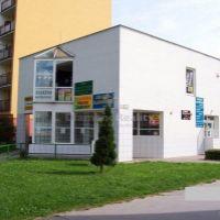 Objekt pre obchod, Košice-Staré Mesto, 12 m², Čiastočná rekonštrukcia