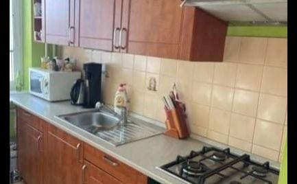 Na predaj pekný, útulný 3. izbový byt v dobrej štvrti v meste Myjava.