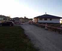 Na predaj stavebný pozemok 649 m2 Bánovce nad Bebravou FM1181
