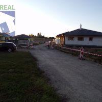Pre rodinné domy, Bánovce nad Bebravou, 561 m²