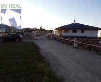 Na predaj stavebný pozemok 561 m2 Bánovce nad Bebravou FM1182
