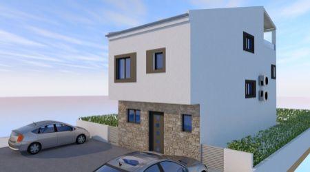 Ponúkame na  predaj vilu s bazénom, 330 m od mora, Vir - Zadar.