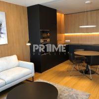 2 izbový byt, Bratislava-Staré Mesto, 55 m², Novostavba