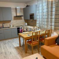 2 izbový byt, Bratislava-Lamač, 50 m², Novostavba