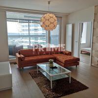 3 izbový byt, Bratislava-Staré Mesto, 72.80 m², Novostavba