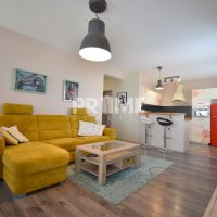 3 izbový byt, Bratislava-Rača, 81.60 m², Novostavba
