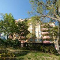 2 izbový byt, Bratislava-Staré Mesto, 76 m², Novostavba