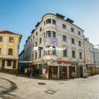 Reštauračné, Bratislava-Staré Mesto, 270 m², Čiastočná rekonštrukcia