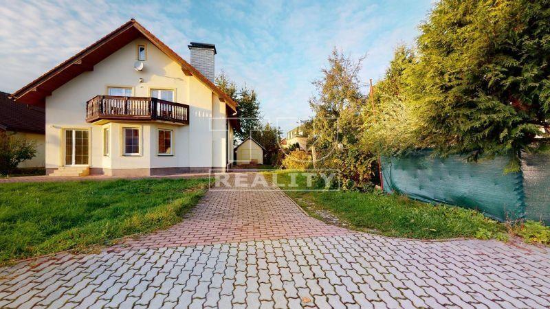 Rodinný dom-Predaj-Žilina-560000.00 €