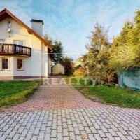 Rodinný dom, Žilina, 546 m², Čiastočná rekonštrukcia