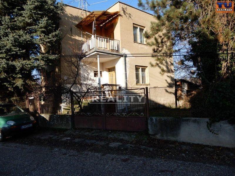 Rodinný dom-Predaj-Keť-35000.00 €
