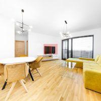 2 izbový byt, Bratislava-Nové Mesto, 70.18 m², Novostavba