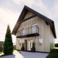 Rodinný dom, Viničné, 154 m², Pôvodný stav