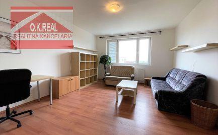 Ponúkame na prenájom 4-izbový byt na Švabinského ulici v Bratislave- Petržalke