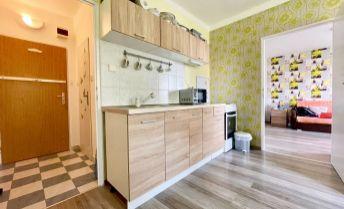 Ponuka 2 izbového bytu- platba možná len v hotovosti