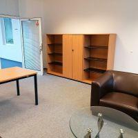 Kancelárie, Bratislava-Staré Mesto, 35 m², Kompletná rekonštrukcia