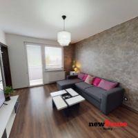 2 izbový byt, Trenčín, 47 m², Kompletná rekonštrukcia