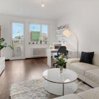 3 izbový byt, Bratislava-Dúbravka, 64.76 m², Pôvodný stav