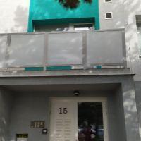 2 izbový byt, Šahy, Čiastočná rekonštrukcia