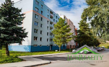 2-izb. byt , Trenčín - Sibírska ul.