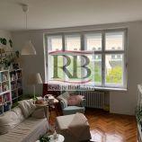 Na prenájom 3,5- izbový byt na Blumentálskej ulici v Starom Meste
