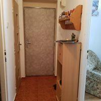 2 izbový byt, Želiezovce, Čiastočná rekonštrukcia
