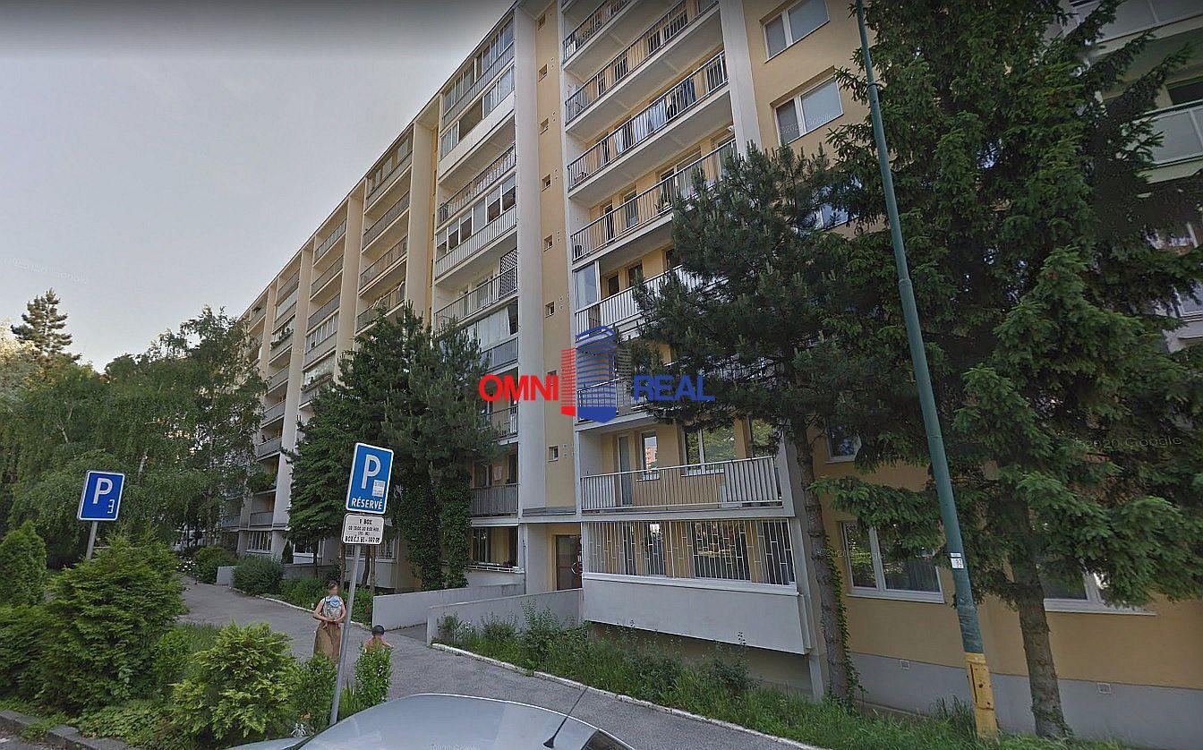 Iný-Predaj-Bratislava - mestská časť Karlova Ves-256 000 €