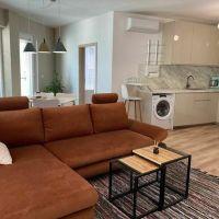 3 izbový byt, Nitra, 85 m², Novostavba