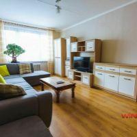 3 izbový byt, Čierna nad Tisou, 76.92 m², Čiastočná rekonštrukcia