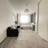3 izbový byt, Nové Zámky, 82 m², Čiastočná rekonštrukcia