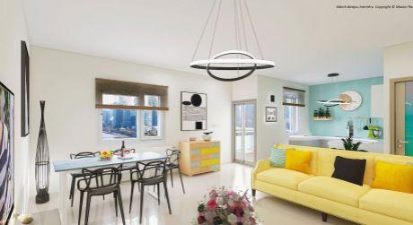 TOP PONUKA 127m2 Veľký 4,5-izbový byt s 2 loggiami a 2 kúpeľňami v tehlovom dome Pod záhradami v Dúbravke