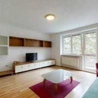 2 izbový byt, Bratislava-Nové Mesto, 65 m², Kompletná rekonštrukcia