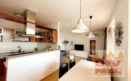 3 izbový byt, Rustaveliho ulica, Bratislava III, Rača, balkón, 2 kúpeľne, tiché prostredie