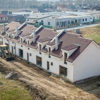 Rodinný dom, Košice-Krásna, 140 m², Novostavba