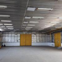 Sklad, Piešťany, 1550 m², Kompletná rekonštrukcia