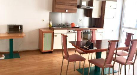 Bývanie pre vás v 3 izbovom byte v centre Bratislavy