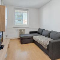 3 izbový byt, Bratislava-Dúbravka, 85.25 m², Čiastočná rekonštrukcia