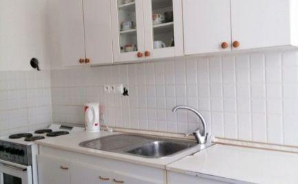 Novinka! Na predaj 4 izbový byt  83 m2 v Brezovej pod Bradlom