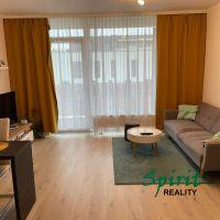 2 izbový byt, Bratislava-Nové Mesto, 46 m², Novostavba