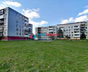 HĽADÁME pre konkrétneho klienta špecifický 4 izbový byt v Humennom (N015-MIM)