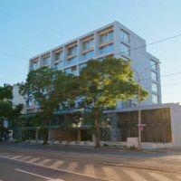 2 izbový byt, Bratislava-Nové Mesto, 41 m², Novostavba