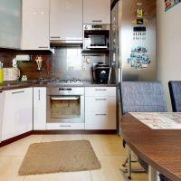 2 izbový byt, Bratislava-Petržalka, 53.80 m², Kompletná rekonštrukcia